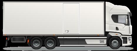 Fleet Tracking Truck