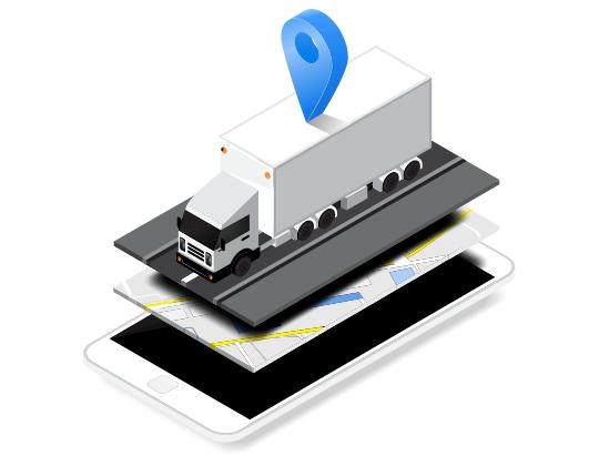 Majetek Pomocí GPS